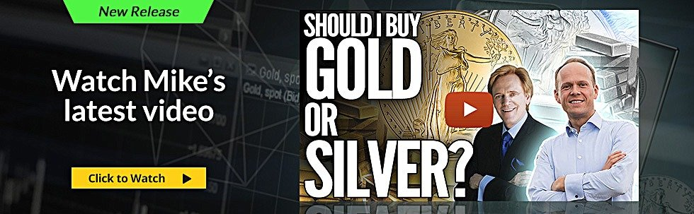 Should I Buy Gold or Silver