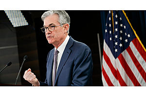 See full story: Powell Says Federal Reserve Crossed Red Lines to Help Economy: NYT