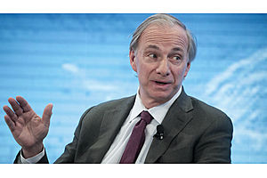See full story: Dalio on Capitalism's Crisis: The World Is Going to Change 'In Shocking Ways' in the Next Five Years