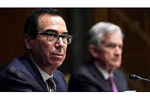 See full story: The 12 Financial Metrics Mnuchin Listed as Reasons for Letting the Fed's Bondholder Bailout Expire