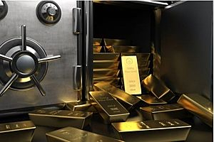 See full story: 10 Top Central Bank Gold Holdings: Global Central Bank Gold Reserves Top 33,000 Tonnes