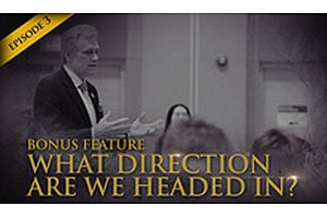 HSOM Episode 3 Bonus Feature: What Direction Are We Headed In?