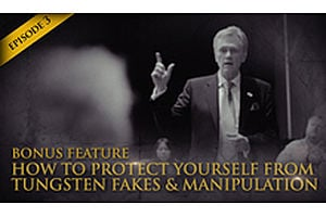 HSOM Episode 3 Bonus Feature: How to Protect Yourself From Tungsten Fakes & Manipulation