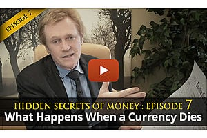 HSOM Episode 7 Bonus Feature: What Happens When a Currency Dies?