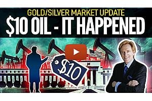 See full story: $10 Oil: It Happened - Mike Maloney