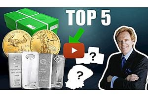 See full story: Top 5 Silver & Gold Products I Buy