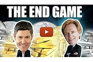 See full story: The ENDGAME Is Here - Mike Maloney & George Gammon (Part 2)