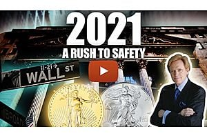 See full story: Will Markets Crash in 2021? Mike Maloney