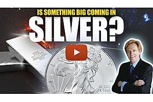 See full story: Is Something Big Coming in the Silver Market?