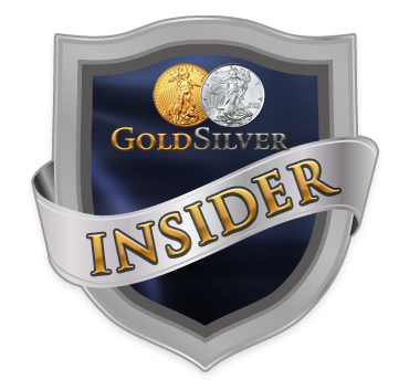 You must be a <strong>GoldSilver Insider</strong> to Access This Page